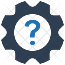 Question Support Help Icon