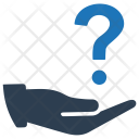 Question Support Problem Icon