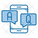 Question Answer Knowledge Icon