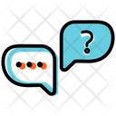 Question And Answer Faq Question Icon