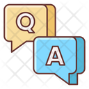 Iqa Session Icon