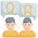 Question Answer Ask Icon