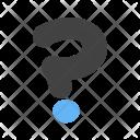 Question-mark Icon