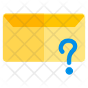 Question Message Icon
