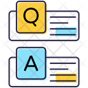 Question Sheet Icon