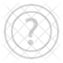Question Sign Icon