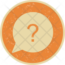 Questionmark Ask Help Icon