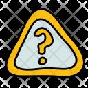 Questionmark Question Mark Icon