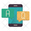 Question Answer School Icon