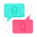 Question Answer Education Icon