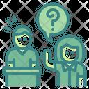 Questions Problem Doubt Icon