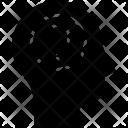 Help Thinking Human Icon