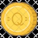 Quetzal Icon
