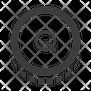 Guatemalan Currency Gtq Icon