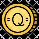 Quetzal Coin Icon