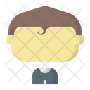 Quiff Icon