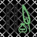 Writing Equipment Icon