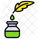 Quill Pen Icon