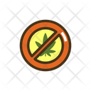 Quit Weed Icon