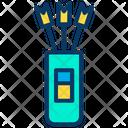 Game Arrow Weapon Icon