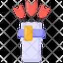 Quiver Bag Icon