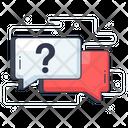 Inquiry Faq Help Icon