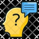 Quiz Competition Contest Icon