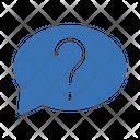 Quiz Question Help Icon