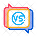 Quote Battle Icon