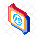 Quote Battle Frame Icon