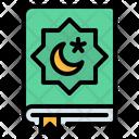 Quran Koran Al Quran Icon