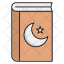 Holy Quran Book Icon