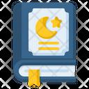 Quran Book Religion Icon