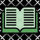 Quran Reading Book Icon