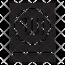 Quran Islam Book Icon