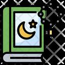 Quran Book Icon
