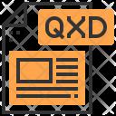 Qxd Type File Icon