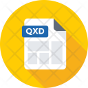 QXD File Icon