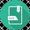 Qzw file Icon
