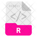 R file Icon
