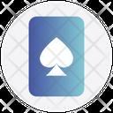 Poker Spade Poker Symbol Poker Card Icon