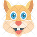 Rabbit Bunny Hare Icon