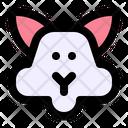 Rabbit Animal Animals Icon