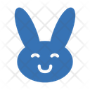 Rabbit Bunny Easter Icon
