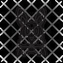 Rabbit Bunny Cute Icon
