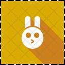 Rabbit Animal Bunny Icon