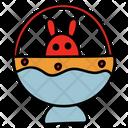 Rabbit Gift Icon