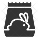 Rabbitfood Rabbit Food Icon