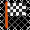 Race Sport Sports Icon