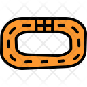 Race Racing Track Icon
